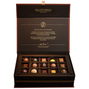 Signature Collection, 30 Red Cacao Truffles